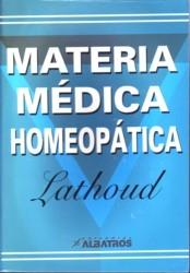 Homeopathy Materia Medica Ebook